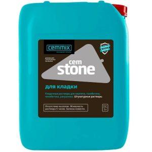 Добавка для кладки Cemmix CemStone со склада в Москве
