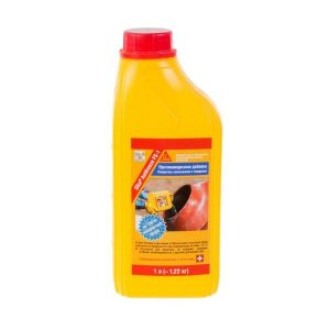 Добавка морозостойкая Sika Antifreeze FS-1