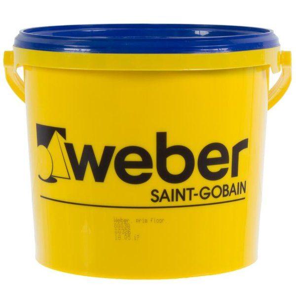 Грунтовка для пола Weber.Prim Floor
