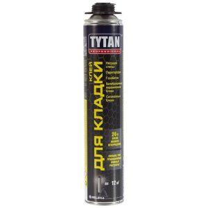 Клей для кладки Tytan Professional 870 мл со склада в Москве