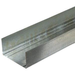 Кнауф-профиль пн 100х40х3000х0.6 мм со склада в Москве