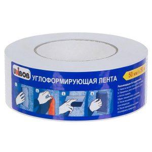 Лента для стыков гипсокартона 50 мм х 50 м со склада в Москве