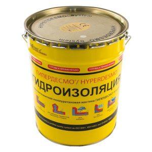 Мастика полиуретановая Alchimica Гипердесмо Классик
