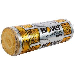 Материал изоляционный Isover Сауна 50 мм