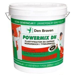 Пластификатор для бетона Den Braven Powermix DH