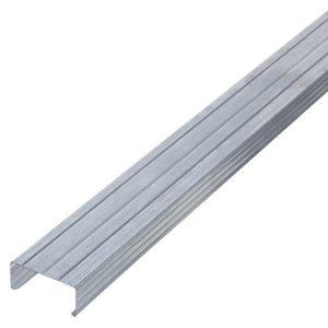 Профиль потолочный (ПП) «Удобный» 60х27х1500 мм 0