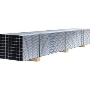 Профиль стоечный (ПС) Knauf 50x50x3000 мм со склада в Москве
