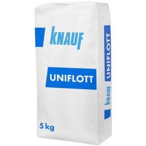 Шпаклёвка для заделки швов Knauf Унифлот