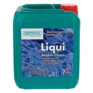 Стекло жидкое Liqui