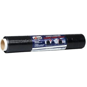 Стрейч-Плёнка 23 мкм 450 мм х 100 м