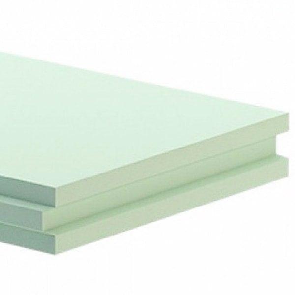 Плита пазогребневая полнотелая влагостойкая (ПГП) 100х667х500 мм