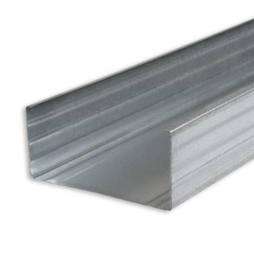 Профиль стоечный ПС-6 100x50x3000 мм (0,5 мм)