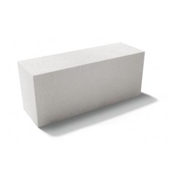 Стеновой блок D500 600х250х200