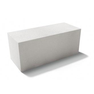 Стеновой блок D500 600х250х250