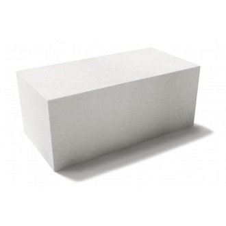 Стеновой блок D500 600х250х300