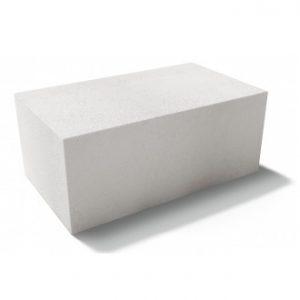 Стеновой блок D500 600х250х400