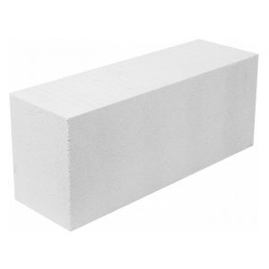 Стеновой блок 625х250х200