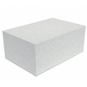 Стеновой блок 625х250х400