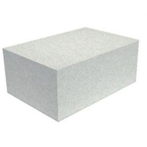 Стеновой блок 625х250х500