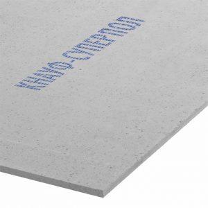 Гипсоволокнистый влагостойкий лист Knauf Суперпол 1200х600х20 мм