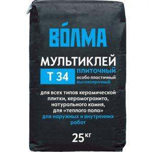 Мультиклей Волма универсальный 25 кг