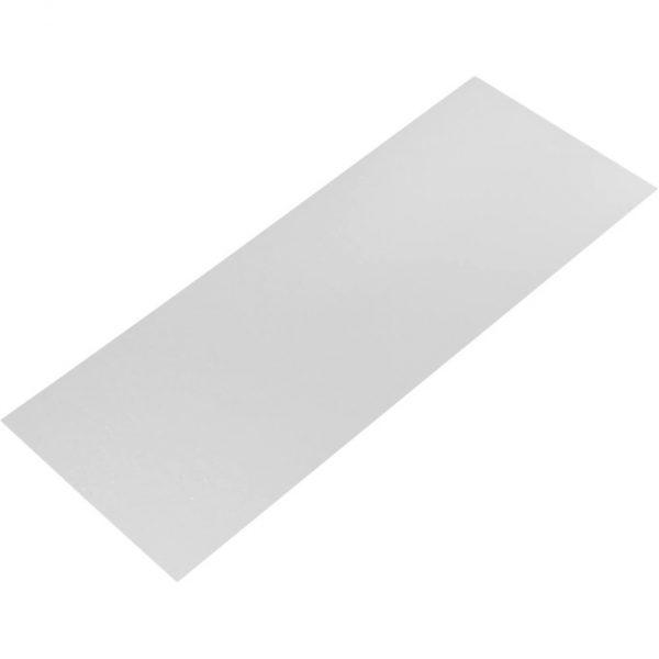 Гипсокартон Волма ГКЛ 3000х1200х12.5 мм