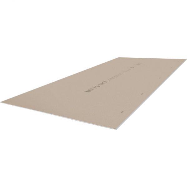 Гипсокартонный лист Knauf ГСП-А 2500x1200x6.5 мм