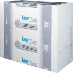 Пенопласт KNAUF Therm Дача 100 мм 0.72 м3 в упаковке