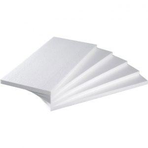 Пенопласт KNAUF Therm Фасад 1000x1000x100 мм 0.72 м3 в упаковке