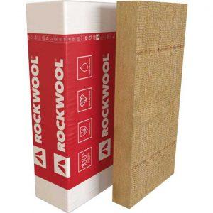 Каменная вата Rockwool ФАСАД БАТТС Д ОПТИМА 1000x600x150 мм 1.2 м2 0.18 м3 в упаковке