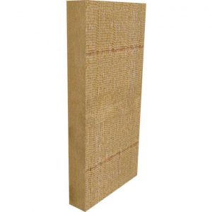 Каменная вата Rockwool ФАСАД БАТТС Д ОПТИМА 1000x600x100 мм 1.8 м2 0.18 м3 в упаковке