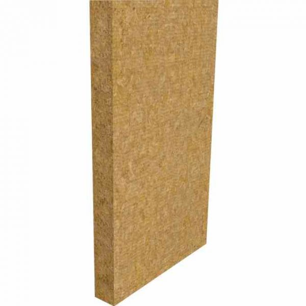 Каменная вата Rockwool КАВИТИ БАТТС 1000х600х100 мм 3 м2 0.3 м3 в упаковке