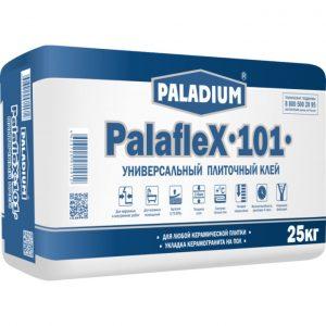 Плиточный универсальный клей Paladium PalafleХ-101 25 кг