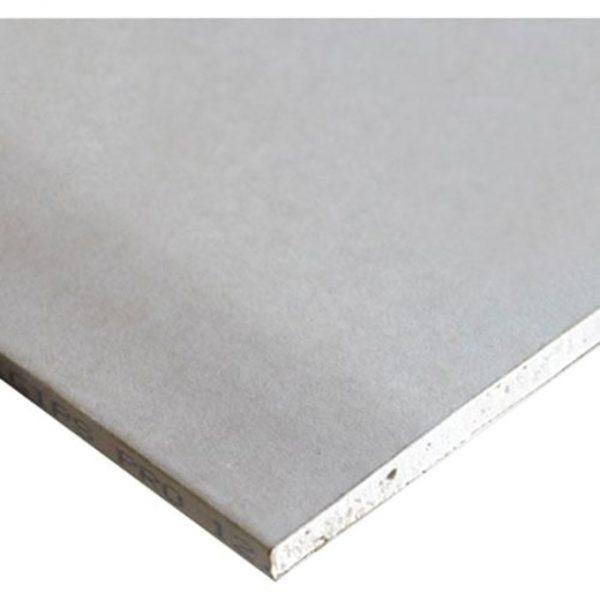 Гипсокартонный лист Knauf огнестойкий ГСП-DF 3000x1200x12.5 мм