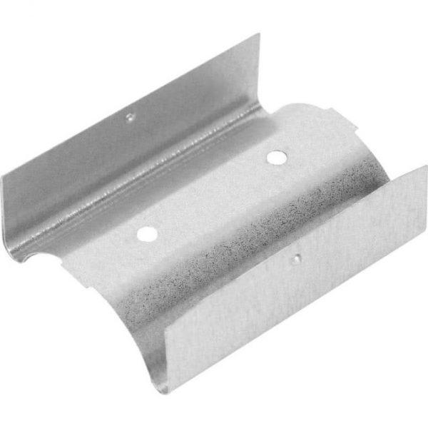 Удлинитель профиля Knauf 0.5 мм для ПП 60x27 мм, 100 шт.