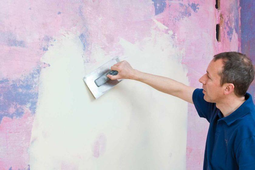 Можно ли штукатурить КНАУФ-Ротбандом по краске, какая технология применяется?