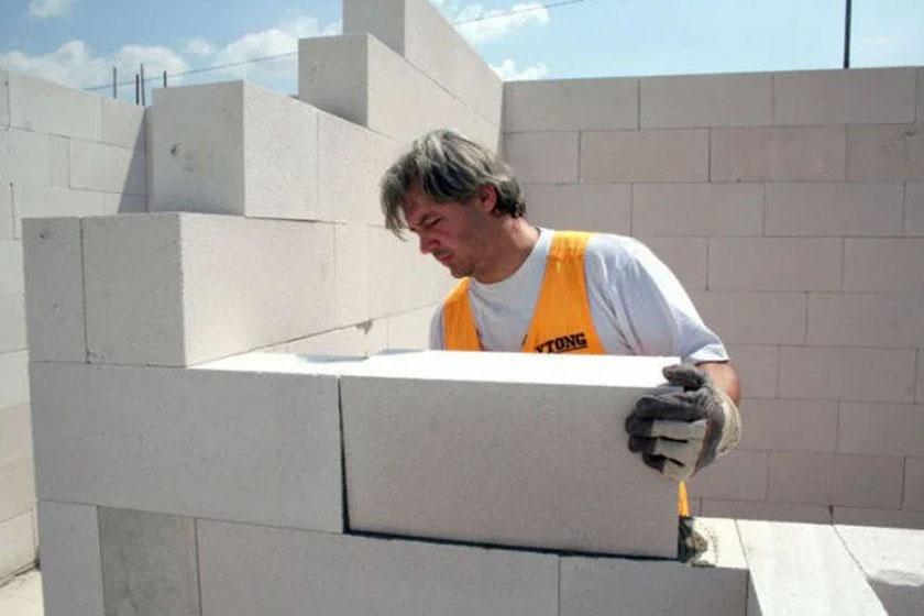 Сколько блоков нужно для строительства дома: методика расчета