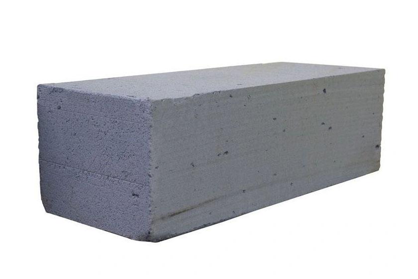 Какой толщины и плотности газобетон лучше